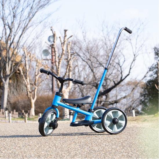 三輪車&二輪車