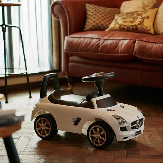 乗用玩具&電動乗用